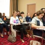 Seminarul Comunitatii de CSR @CSRmedia.ro